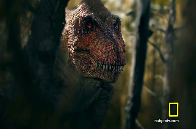 T.Rex: Ultimate Dino Survivor by Vlad Konstantinov