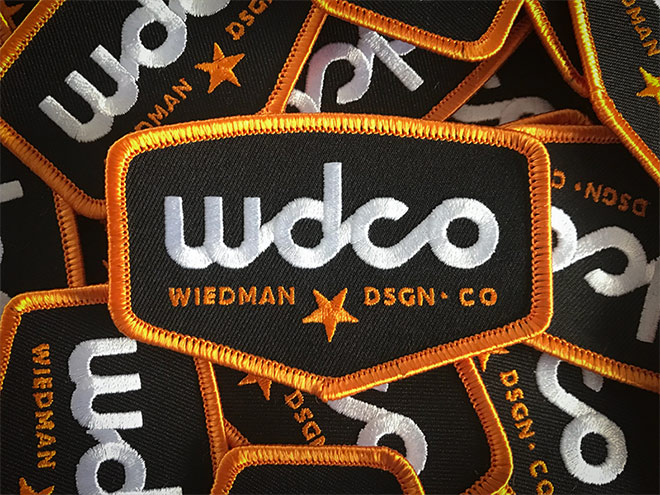 WDCo Patch by Adam Wiedman