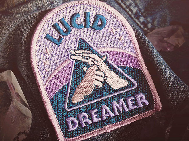Lucid Dreamer Patch by Jeff Finley