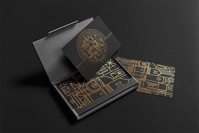 Sherlock Holmes by Aurora Creative Studio