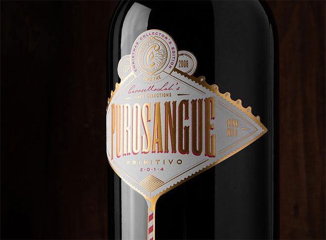 Purosangue by Carosello Lab