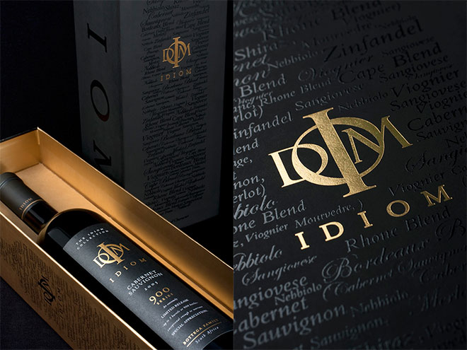 IDIOM Luxury Gift Box by Kinsmen Collective
