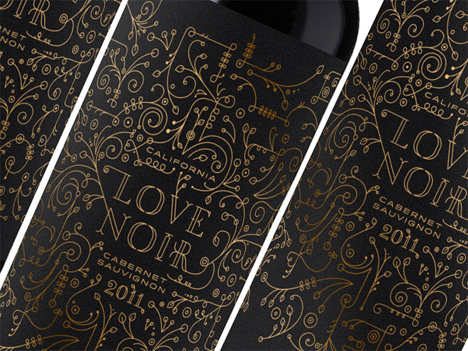 Love Noir by Alexandra Bond