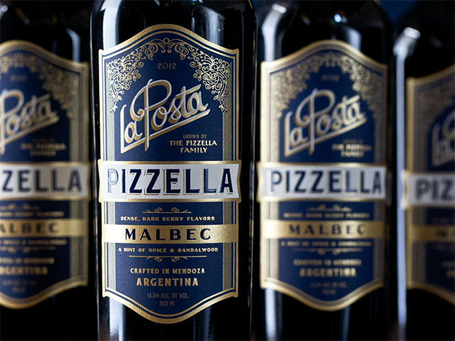 Pizzella by Canales & Co.