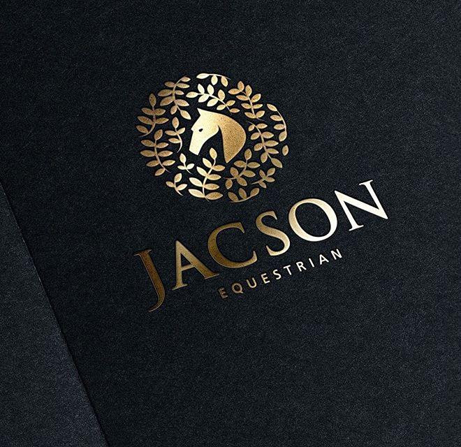 Jacson Equestrian by Madeleine Alm