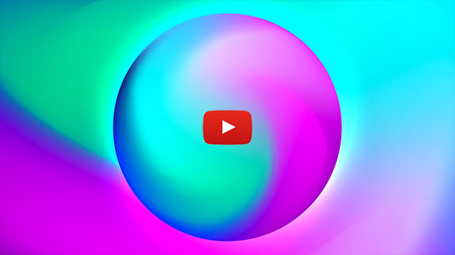 How To Create Vibrant Gradient Orbs in Adobe Illustrator