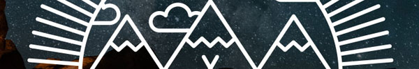 How To Create a Line Art Badge Logo in Adobe Illustrator