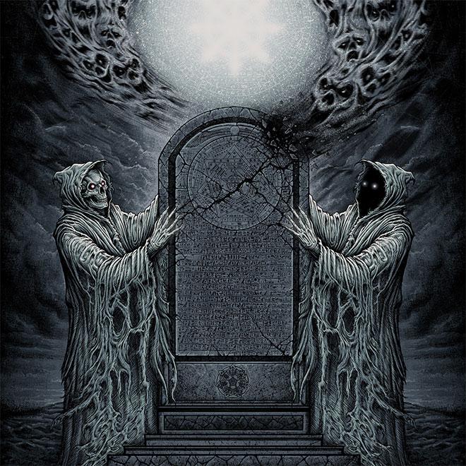 Wraith Awaken by Namsing