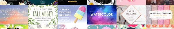 Wow! This Entire Collection of Design Resources is Just $2