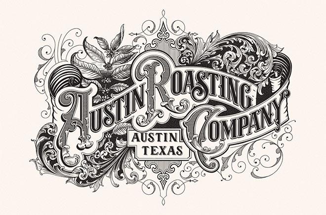 Austin Roasting Company by Tobias Saul