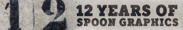 Spoon Graphics Turns 12 Years Old — What Does the Future Hold?
