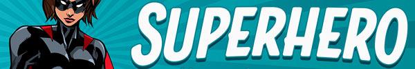 Superhero Vector Illustrations for Premium Members