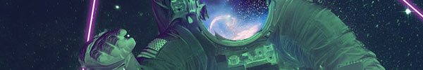 Video Tutorial: How To Create an Abstract Space Scene Poster