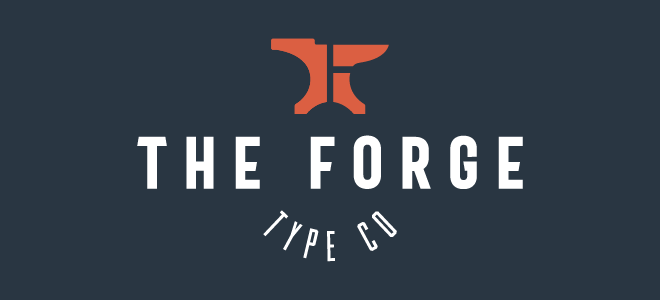 The Forge Type Co