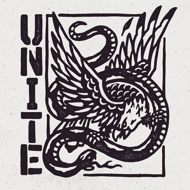 Unite Clothing Co. by Staybold