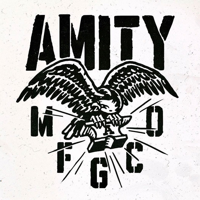 Amity MFGCO by Staybold