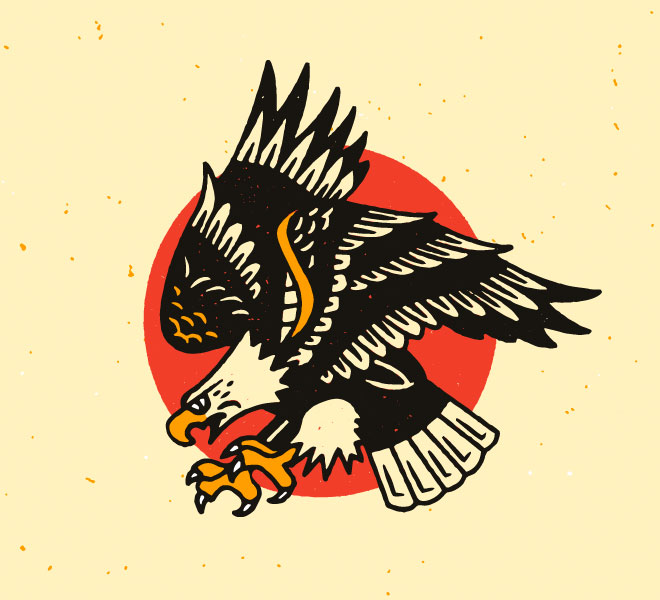 Sailor Jerry by Sebastian Abboud