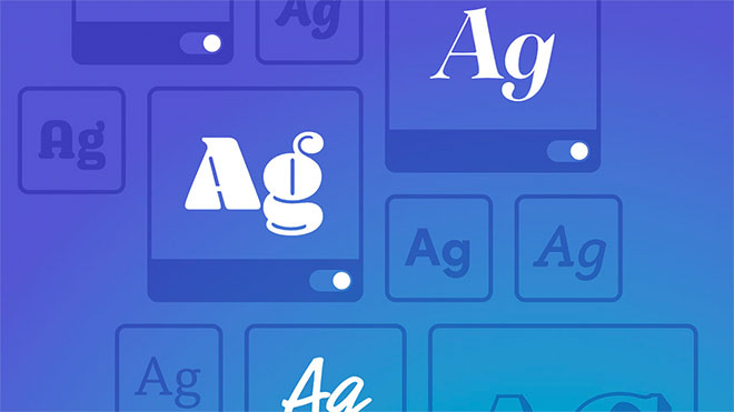 10 Classic Typefaces Every Designer Should Own (and where to get them for free!)