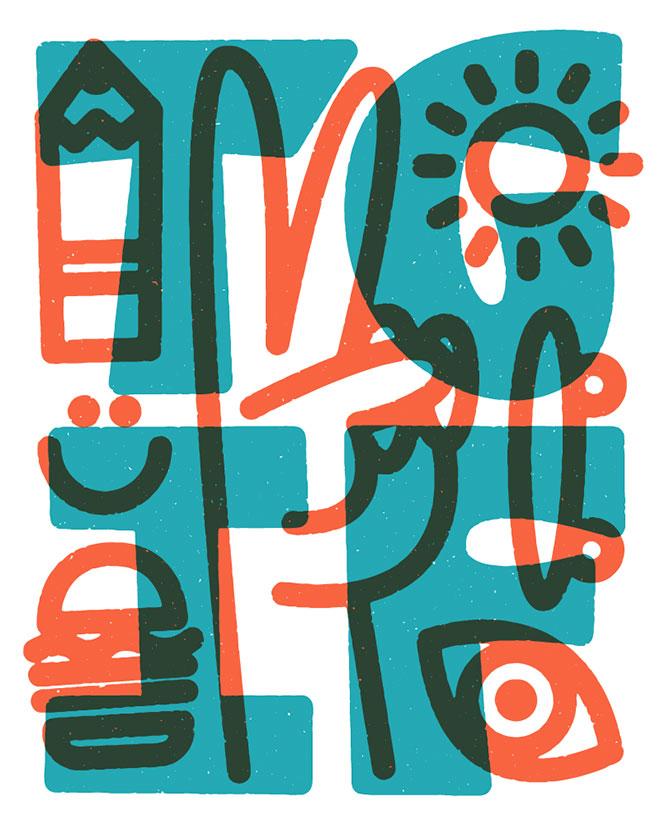 TGIF by Sebastian Abboud