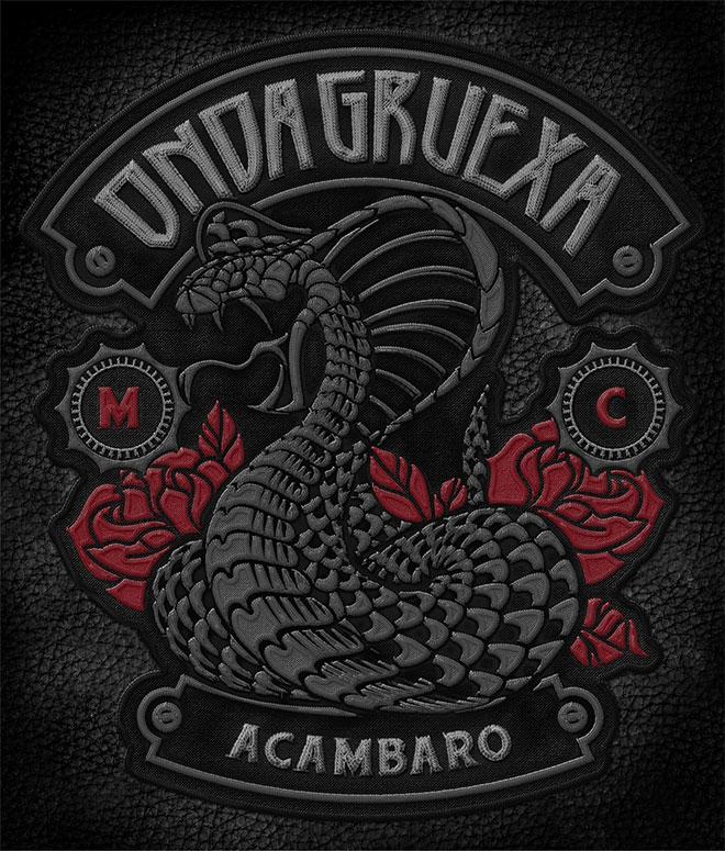 Onda Gruexa MC by Abraham Garcia