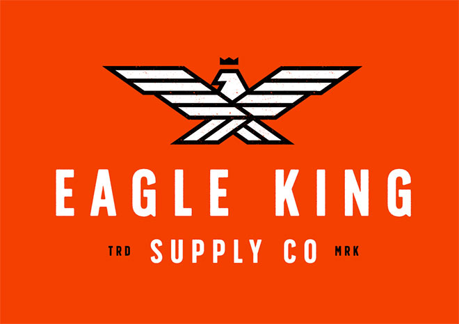 Eagle Kind Supply Co by Jay Master