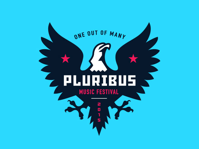 Pluribus Music Festival by Steve Wolf