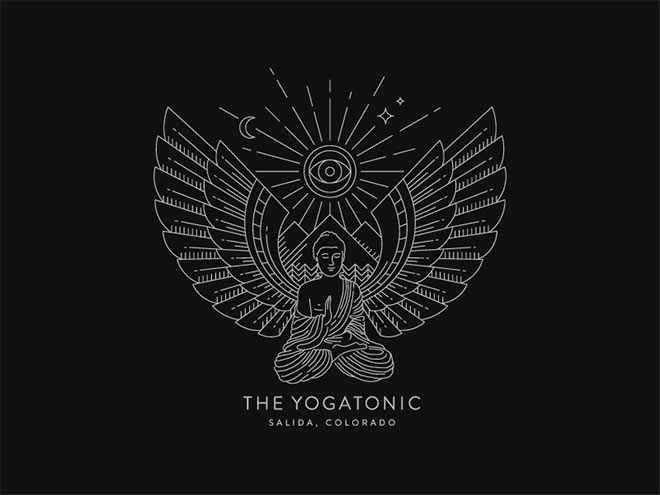 The Yoga Tonic by Jared Jacob
