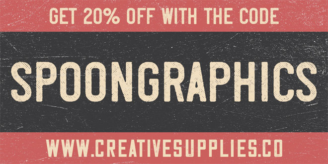 Creative Supplies Co.