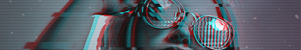 Video Tutorial: How to Create a Glitch Effect in Photoshop