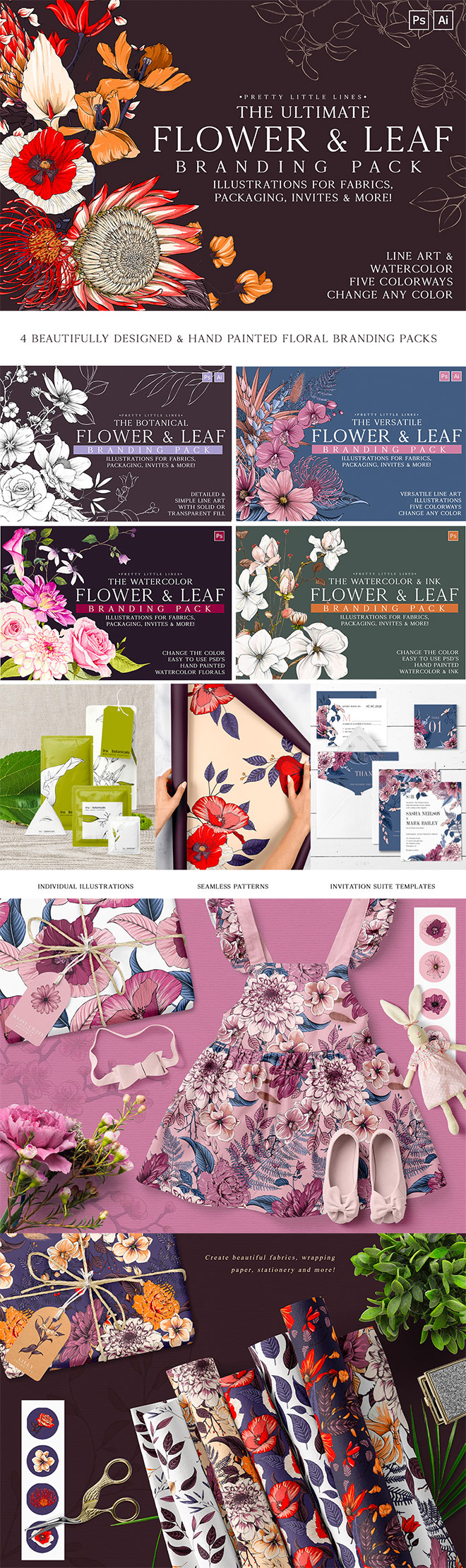 flower leaf - Huge Discounts on Exclusive New Products at the Design Cuts Birthday Event