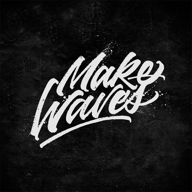 Make Waves by David Milan