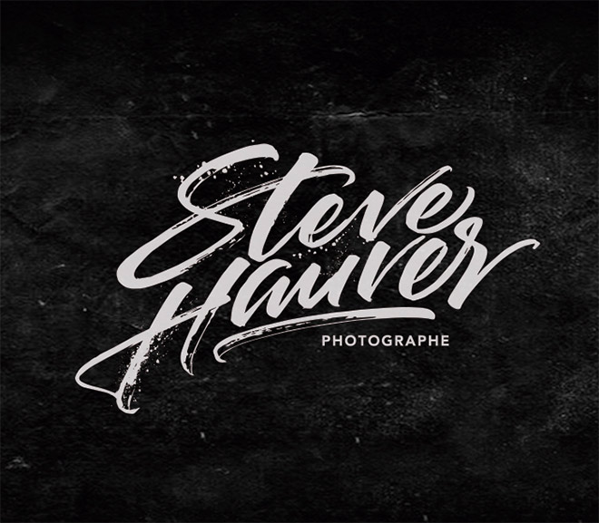 Steve Hauver Photographe by David Milan