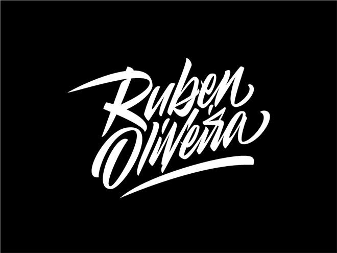 Ruben Oliveira by Sash Cko