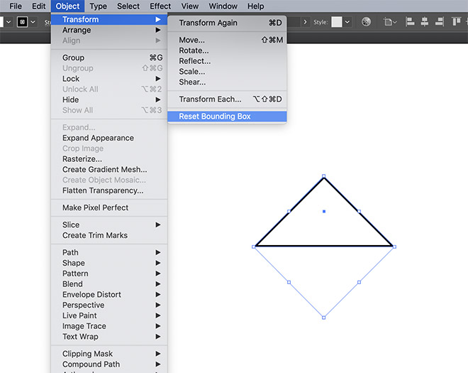 3 - How to Create a Colourful Geometric Pattern in Illustrator