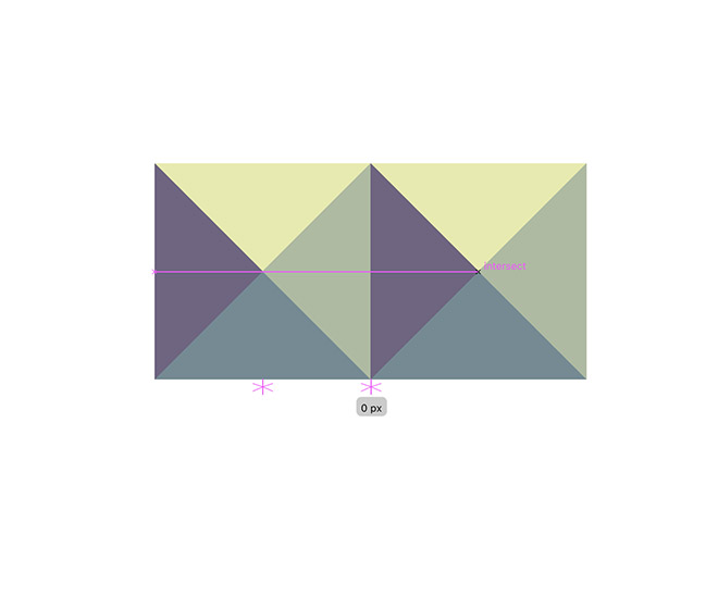 9 - How to Create a Colourful Geometric Pattern in Illustrator
