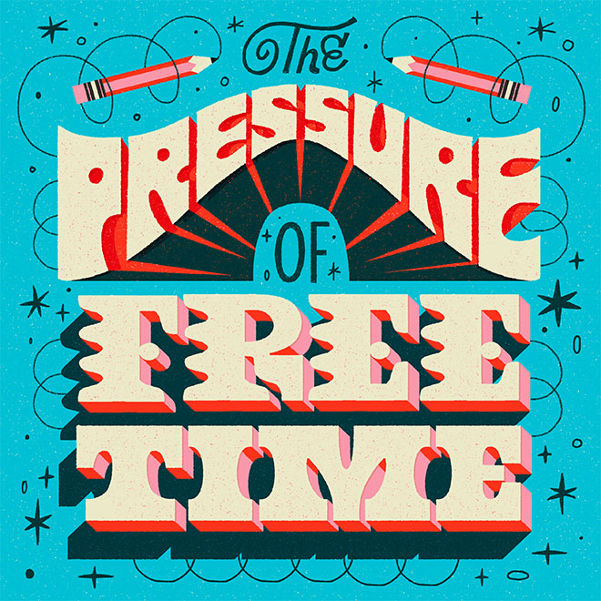 Free Time by Mary Kate McDevitt