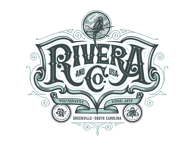 Rivera and Co. by Chad Patterson