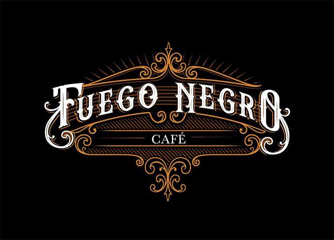 Fuego Negro by Emmanuel Lozano