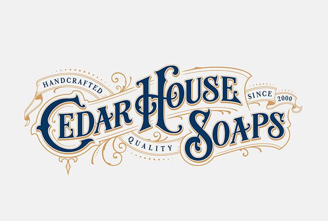 Cedar House Soaps by Tobias Saul
