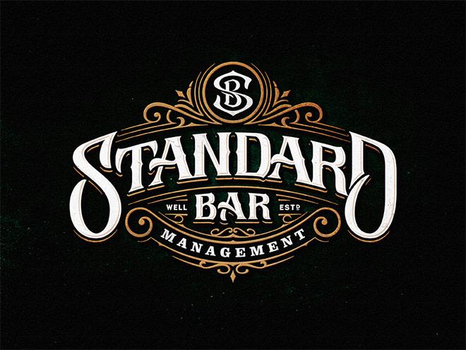 Standard Bar by Dalibor Momcilovic