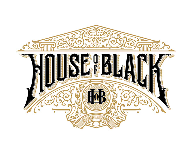 House of Black by Ruddy Setiawan