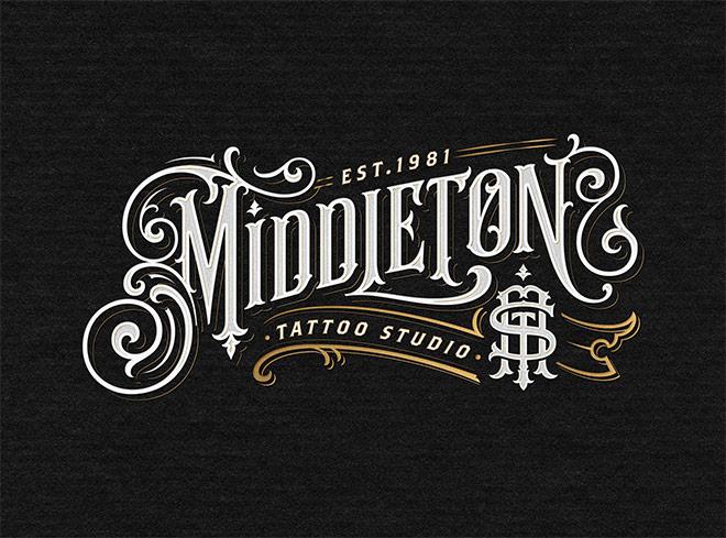 Middleton Tattoo Studio by Mateusz Witczak