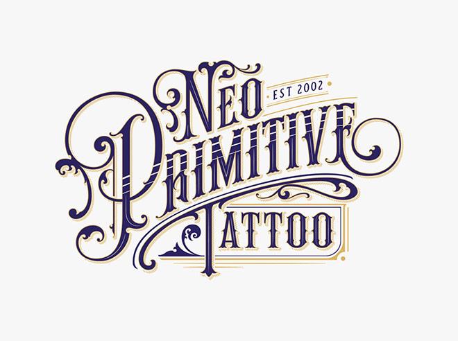 Neo Primitive Tattoo by Mateusz Witczak