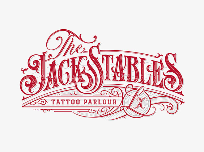 Jack Stable's Tattoo Parlour by Mateusz Witczak