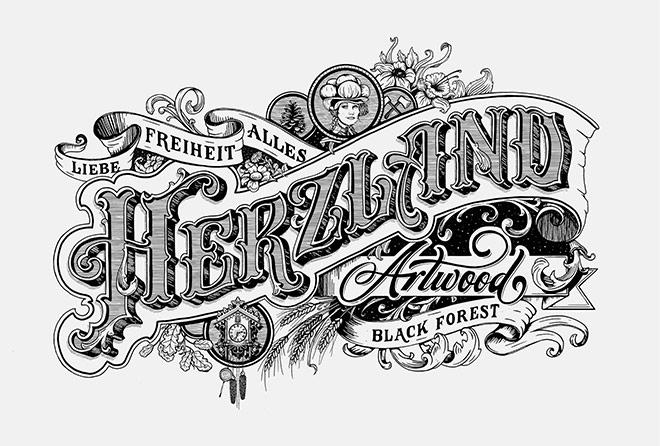 Project Herzland by Tobias Saul