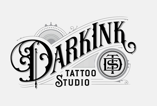 Darkink Tattoo by Tobias Saul