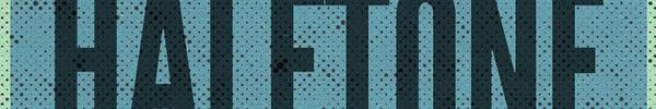 Distressed Halftone Textures Pack for Premium Members