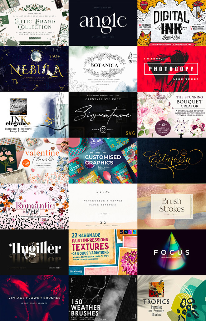 Pay Just $29 for This Bundle of $2236 Worth of Creative Products