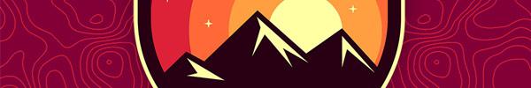 Video: Retro Badge Logo Design Illustrator Tutorial