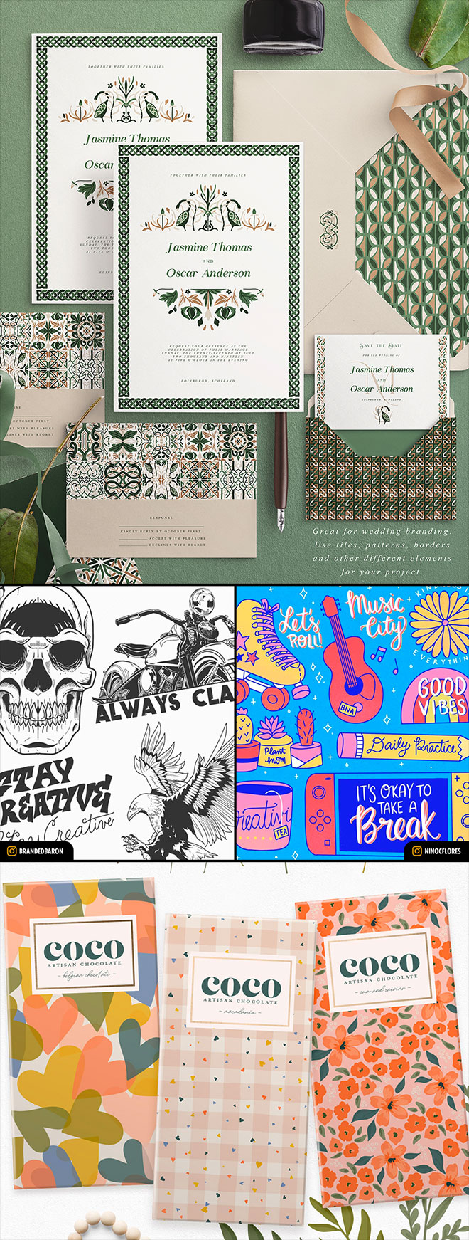 previews - Pay Just $29 for This Bundle of $2236 Worth of Creative Products